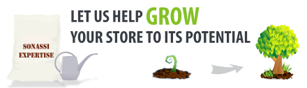 Grow your store