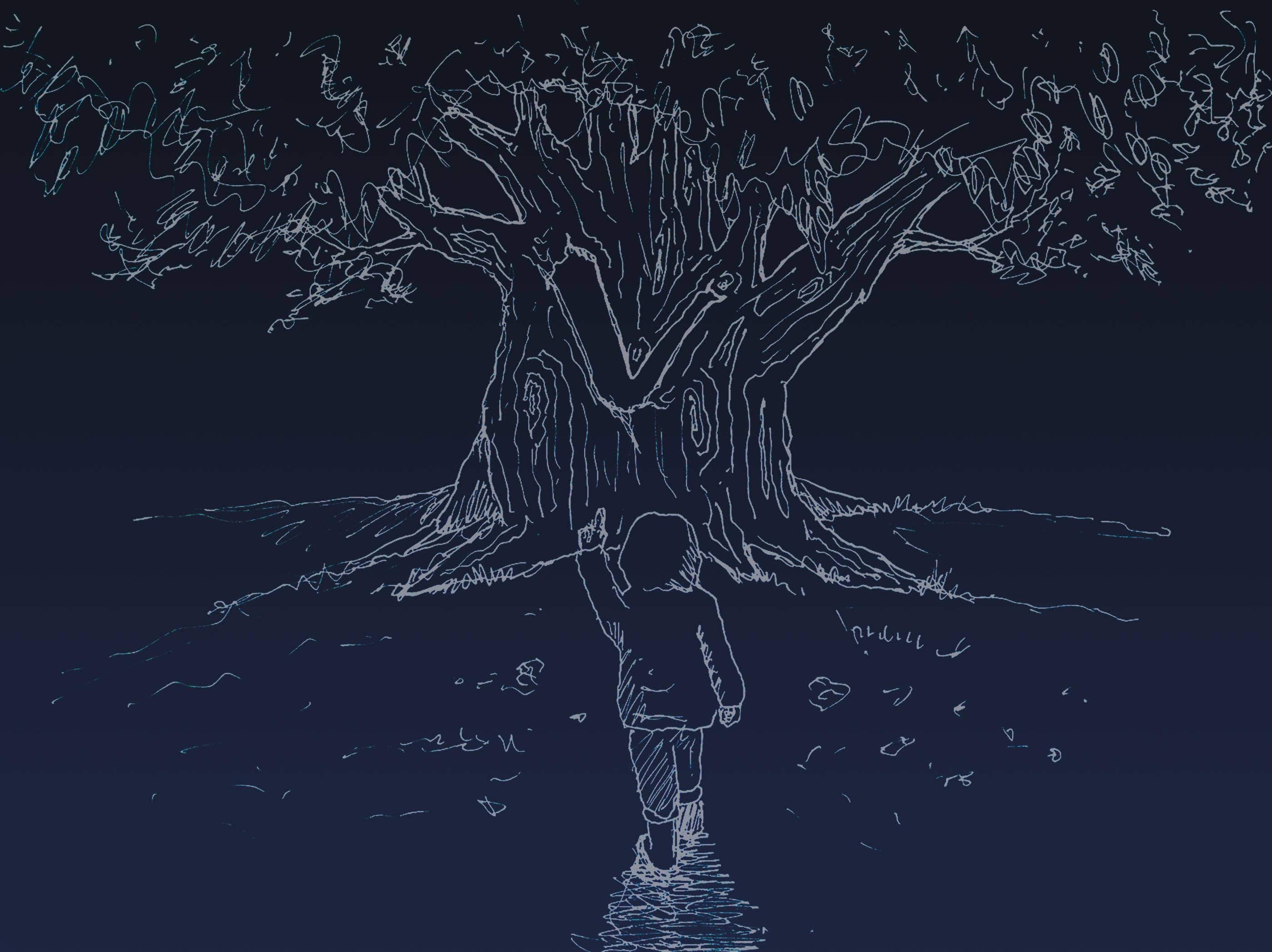 vechain mighty oak idea-min